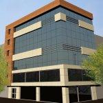 Er-Kur İş Merkezi inşaatı tüm hızıyla devam ediyor