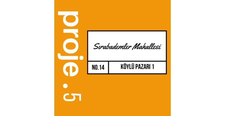 Proje 5 - Anadolu Apartmanı