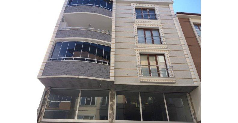 Proje 6 - Sancak Apartmanı