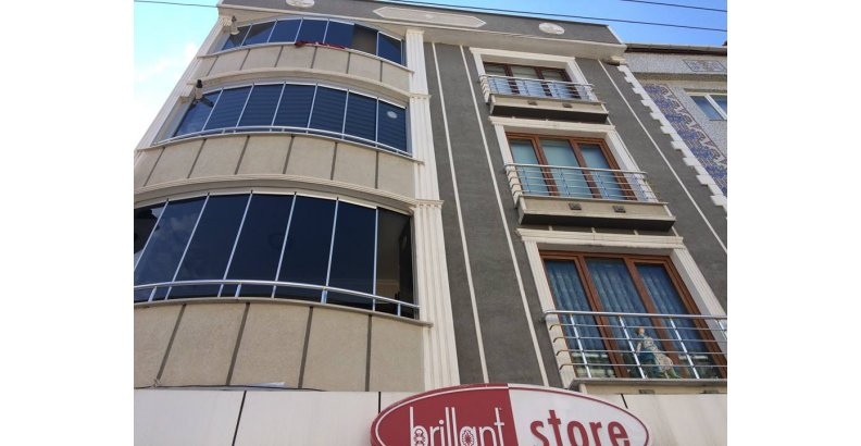 Proje 7 - Tuğra Apartmanı